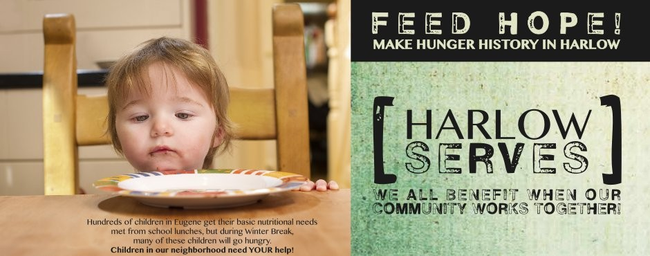Feed Hope – Winter